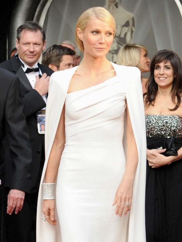 Gwyneth Paltrow 84th annual academy awards