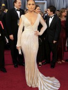 Jennifer Lopez 84th annual academy awards