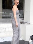Kristin Cavallari looks glowing