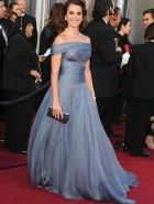 Penelope Cruz 84th annual academy awards