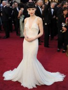 Rooney Mara 84th annual academy awards