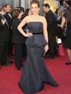 Tina Fey 84th annual academy awards