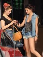 Selena Gomez short