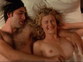 Krista Allen Nude Sex Scene 72