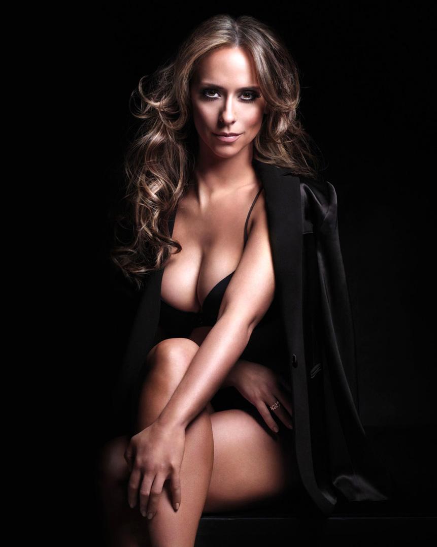 Mila kunis sexy lingerie photoshoot 1 - 1 part 4