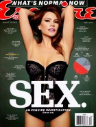 Sofia Vergara esquire