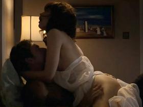 Olga Breeskin Having Sex Video
