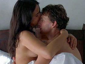 Jordana Brewster Naked Having Sex