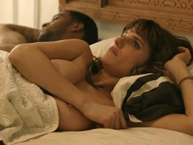 Lake Bell Nude Shows Awesome Breasts. May 15th, 2012