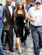 Jennifer Love Hewitt extra