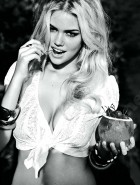 Kate Upton dt magazine