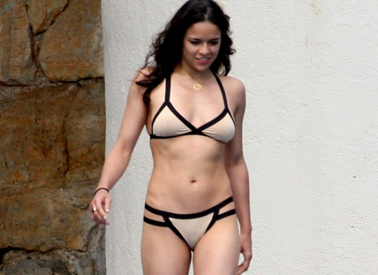 Michelle rodriguez porn star you very