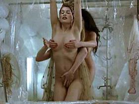 Casta sex scene leticia