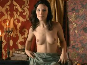 Sibel Kekilli Topless