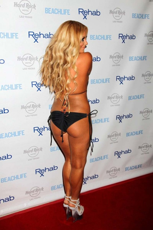 swimsuit Aubrey o day