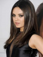 Mila Kunis see through