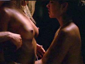 Sandra mccoy sex scene clip