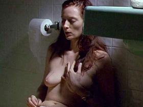 Waitress movie gang group sex slutload