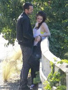 Kristen Stewart cheating on