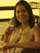 Olivia Munn Magic Mike