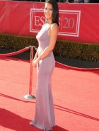 Olivia Munn espy awards