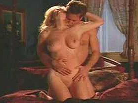 Nude Kim dawson sex scenes morgan
