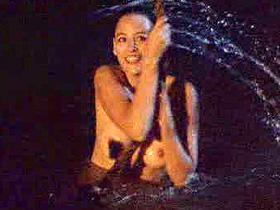 Virginia madsen sexy movie scenes #2