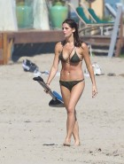 Ashley Greene bikini