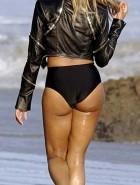 Ciara bikini