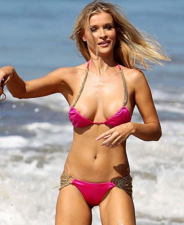 Nicole parker bikini