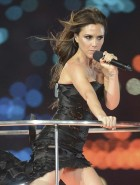Victoria Beckham comeback