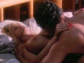 Anna Nicole Smith Celebrity Sex Tape!