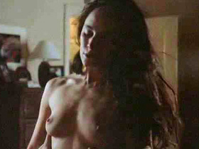 Madeleine Stowe Naked Rides A Guy