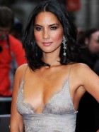 Olivia Munn cleavage