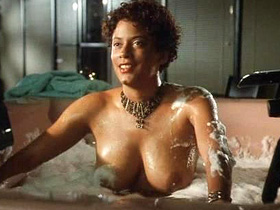 Are Cynda williams nude really