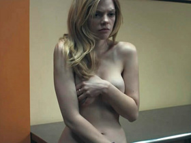 Amusing Dreama walker nude seems