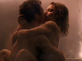 Yeah! lesbian shower scene with candice michelle hands..Down the
