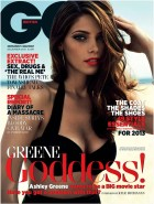 Ashley Greene GQ