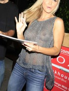 Joanna Krupa see through