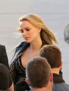 Sophie Turner cleavage