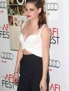 Kristen Stewart premiere