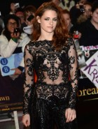 Kristen Stewart see through
