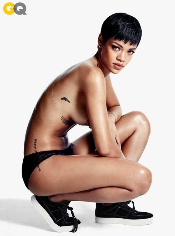 Nudes Gymnastic