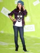 Selena Gomez adidas