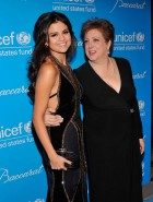Selena Gomez unicef