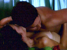 Flickr: Torri Higginson sex tape
