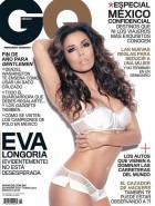 Eva Longoria GQ