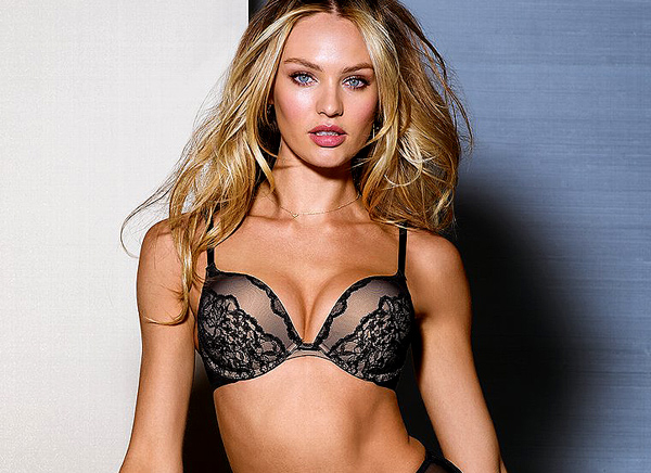 Candice Swanepoel january