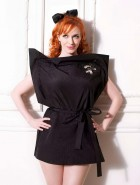 Christina Hendricks greg williams