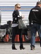 Hilary Duff job